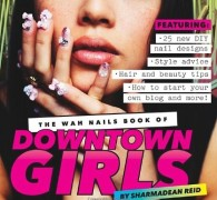 WAH Nails Book