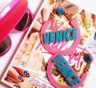 Love My Custom x Venice Earrings